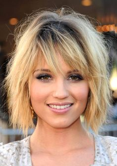 Medium Short Edgy Haircuts | Excellence Hairstyles Gallery