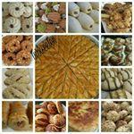 """971 Likes, 67 Comments - Welkom * Hoşgeldiniz (@turkse.catering) on Instagram: """"Evdeki malzemelerinizle yapabileceginiz firin yerine yagda kizartilan pratik bir kurabiye 1 cay…"""""""