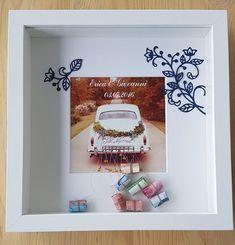 RIBBA ikea wedding money gift / una busta originale da regalare a un matrimonio More