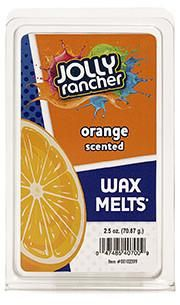 Jolly Rancher (by Hanna's at Home) - Orange