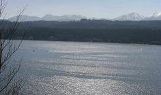 lago di avigliana (to) by tonyone07, via Flickr