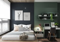 51 Cool Bedrooms Wit