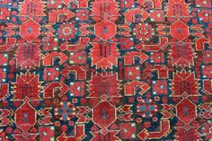 Check out this item in my Etsy shop https://www.etsy.com/listing/519294249/antique-turkoman-beshir-carpet-294-x-160     #Etsy #rug #carpet #vintage #antique #handmade #room #decor