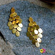 Head on over to http://www.luvgypsy.com/ #Earrings #Boho #Fabulous #Tibetan #Tribal #BohoJewelry #PassionEarrings #Beachwear #GoldPlated #Fierce #Jewelry #FreeSpirit #WildHeart #GypsyJewelry #IndianJewelry #DangleEarrings #BohoChic #Bohemian #HippieStyleJewelry #BohemianJewelry #GypsyEarrings #HolidaySale #Sale #ChristmasSale #JewelrySale #ChristmasGift #ChristmasGiveAway #JewelryGiveAway #AccessoriesSale