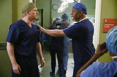 #GreysAnatomy: mãe de Owen é internada no hospital