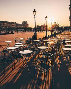 . París, Francia