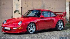 Aircooled Porsche 911