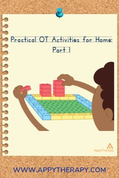 Here are some practical ways to work with children on postural control, low muscle tone, fine motor coordination, bilateral integration, and motor planning. Occupational Therapy Activities, Physical Education Games, Education Quotes, Physical Activities, Therapy Games, Health Education, Handwriting Games, Teaching Handwriting, Gross Motor Activities