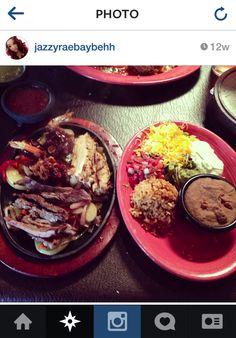 Glad you enjoyed your dinner @jazzyraebaybehh!