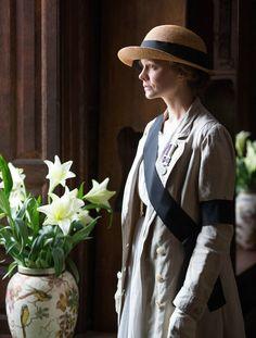 """Carey Mulligan ist Maud in """"Suffragette - Taten statt Worte"""". Ab dem 04. Februar 2016 im Kino! #suffragette"""