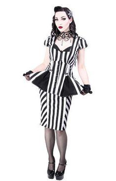 Jacke Bluse Burlesque Shirt Cabaret Victorian Gothic Lolita Steampunk pin up XL