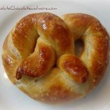 Buttery Soft Pretzels - Chocolate Chocolate and More!