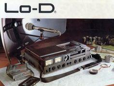 Lo-D D-150