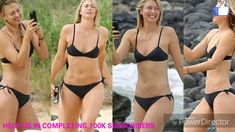 Maria Sharapova Hot, Hollywood Celebrities, Bikinis, Swimwear, Sexy, Youtube, Fashion, Blue Prints, Bathing Suits