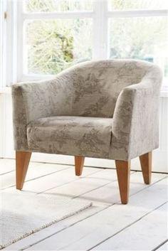 Phenomenal Finchley Accent Chair In Ochre Sofas Armchairs Asda Uwap Interior Chair Design Uwaporg