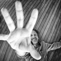 Spike Jonze. #France by jr