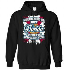 04-MARYLAND FOREVER - #hoodies #mens hoodie. LOWEST PRICE => https://www.sunfrog.com/Camping/1-Black-81144552-Hoodie.html?id=60505