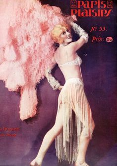 Paris Plaisirs n°53 (1926)