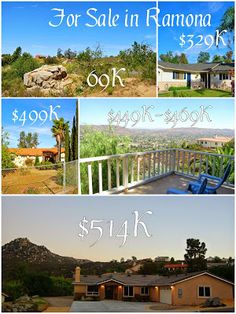 Homes for sale in Ramona CA, 92065 Ramona California, First Time, Pergola, New Homes, Outdoor Structures, Ideas, Outdoor Pergola, Thoughts