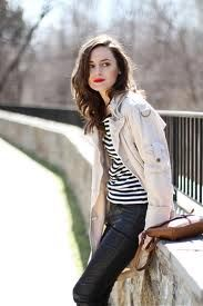 #fashion #women #inspiration #clothing #stripes #lines #trend