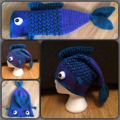 Fischmütze