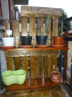 Rastasandra: Inizia l'orto sul balcone!