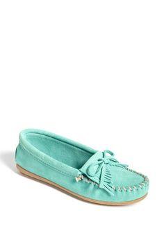Buse'nin ayakkabısı