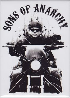 - Officially Licensed - Approximately 3.5 inches tall x 2.5 inches wide - Great for Sons of Anarchy fans! - Made in China
