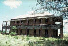 Glengallan Homestead 1982 by rasker_44, via Flickr