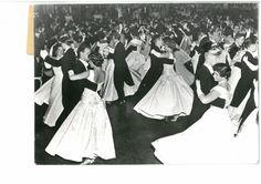 60 Jahre Opernball: Eiskalte Premiere - Beim ersten Wiener Opernball im Jahr 1956 hatte es minus 26 Grad. Mehr dazu hier: http://www.nachrichten.at/nachrichten/society/60-Jahre-Opernball-Eiskalte-Premiere;art411,2111427 (Bild: Archiv)