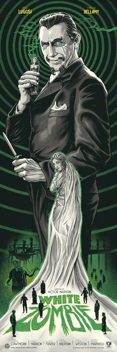 White Zombie - Mr. Bela Lugosi (own it)