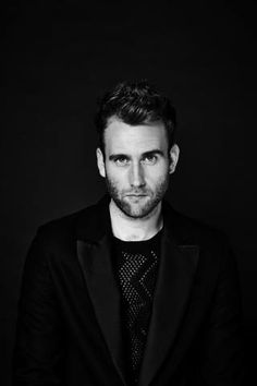 Matthew Lewis a.k.a. the most enchanting thing about the Harry Potter series.