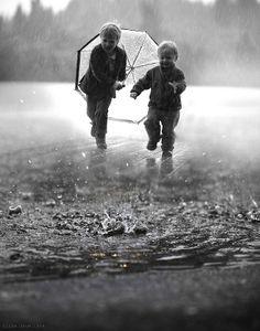 through the rain...http://www.flickr.com/photos/75571860@N06/9606471248/in/photostream/