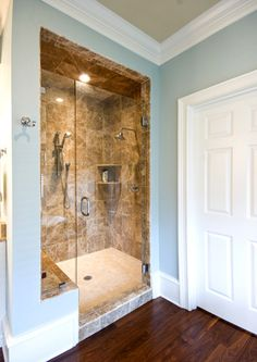 Bathroom Shower Ideas Design, Pictures, Remodel, Decor and Ideas - page 7