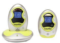 Babyphone High Care Babymoov