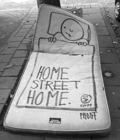 Home, Street Home :(