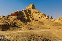 Тибет. Королевство Гуге