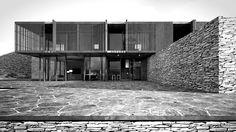 Atelier Ahmet Oran - Suyabatmaz Demirel architects   Murat Arif Suyabatmaz & Hakan Demirel