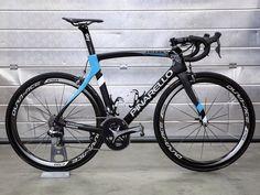 2016 Team Sky bike's - Froome #Pinarello