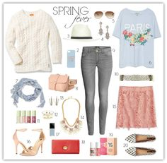 Get your wardrobe ready for spring with these great, inexpensive pieces.