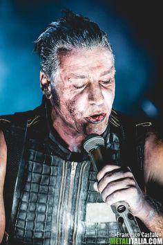 Gods of Metal Festival, 02.06.2016, Italien