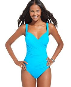 those of us who aren't as fit as we once were. Miracle suits are wonderful to our bodies. Suggest