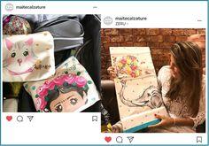Bitácora: ¡Arte Ecuatoriano con Maite Marín!
