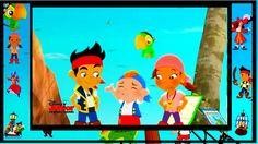 Jake y los piratas del nunca jamas Capitulo 5 completo Español http://youtu.be/AFnAyVHMGSU