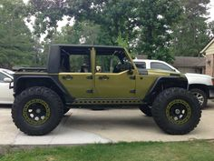 "40"" Tires who's got'em - Page 27 - JKowners.com : Jeep Wrangler JK Forum"