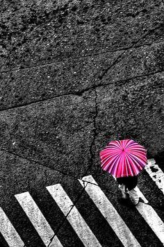 Under Her Umbrella ela ela... by M. Dawin Caballar