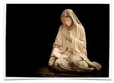 """Ragionando con la Fede: """"Il trono di Maria è la Croce"""""""