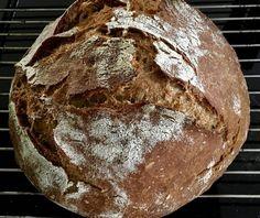 Εύκολο ψωμί χωρίς γλουτένη