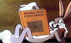 MUNDO DISCORDIANISTA: Discordar de Quê?? | O Discordianismo...