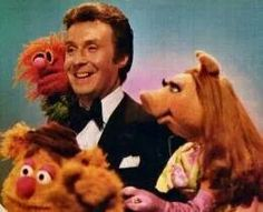 Peter and the Muppets